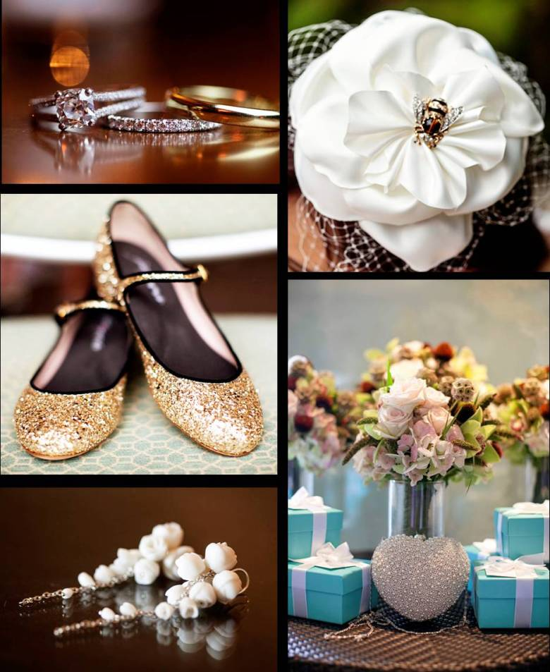 Weddingaccessories